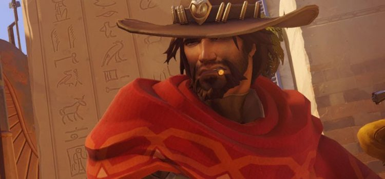 Overwatch balance patch coming this week: Blizzard held back updates to focus on 'stable launch'