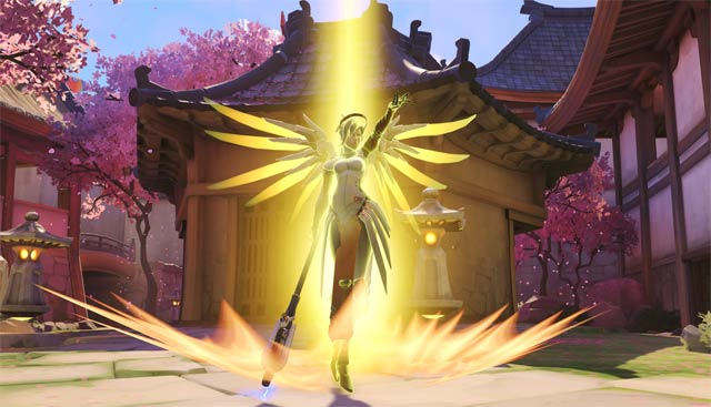 mercy ultimate quote