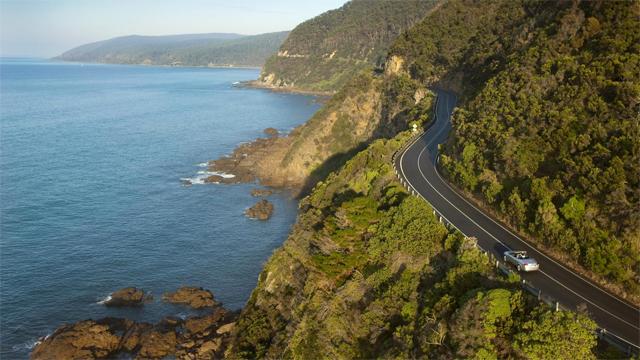 Elegant Forza Horizon 3s Australia Setting Here Are The Gorgeous