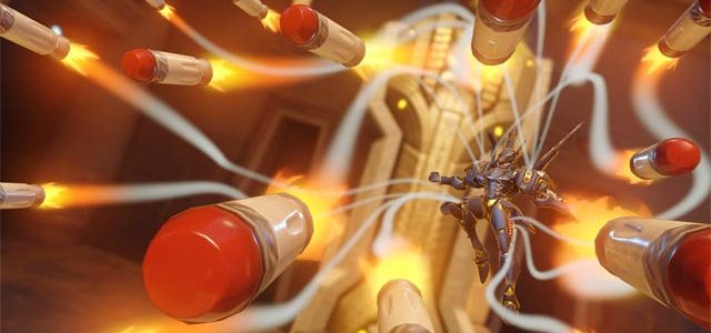 Overwatch Play Of The Game 2.0 could add saving feature for highlights