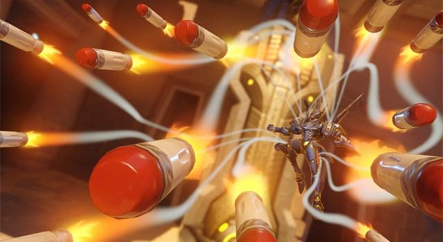 Overwatch season 4 changes aim to change defensive strategy