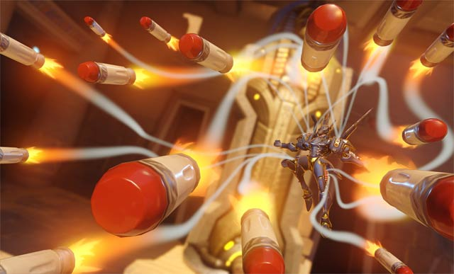 Blizzard lifts lid on how it designs Overwatch heroes – Fenix Bazaar