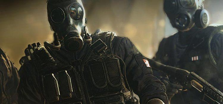 Rainbow Six Siege: Starter Edition details