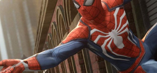 Spider-Man PS4 to offer 'truly amazing things'