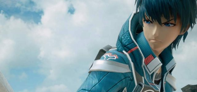 Star Ocean 5: Integrity and Faithlessness characters guide