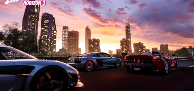 Forza Horizon 3's Australia setting: Here are the gorgeous locations, and some places we'd like to see