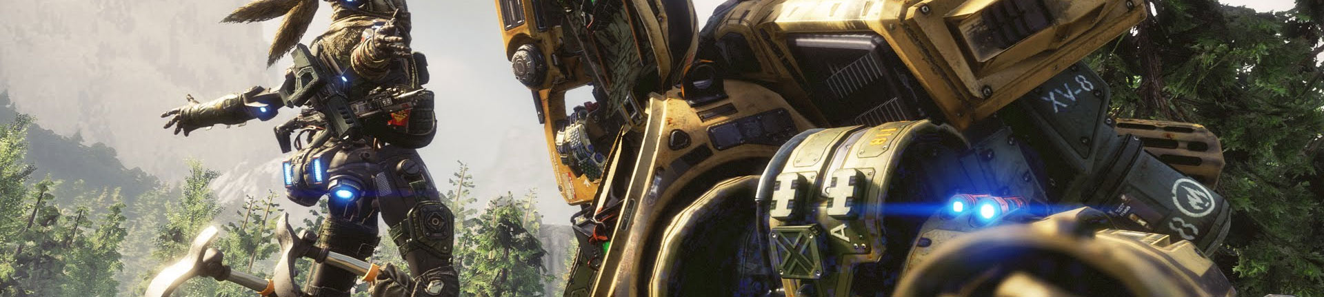 5 ways Titanfall 2 can better its predecessor
