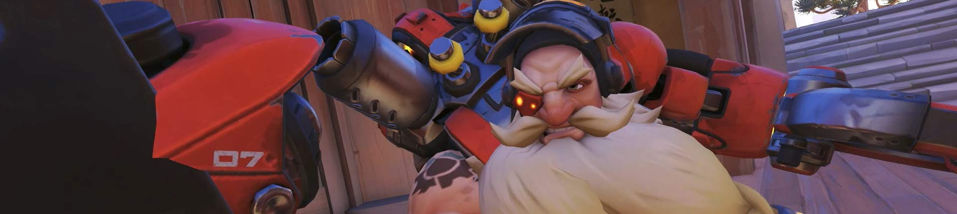 Console Overwatch players can now rejoice, as Torbjörn's jerk-off turrets are being nerfed: Here's why it's important
