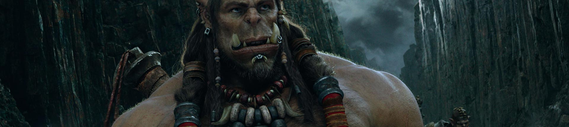 Why Warcraft Is My Favourite Game-To-Film Adaptation