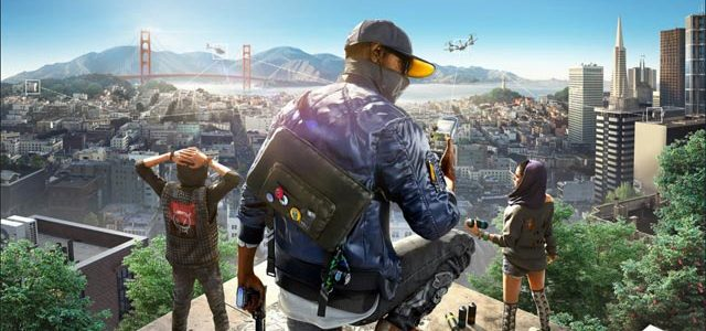 Watch Dogs 2 can be completed without killing any NPCs