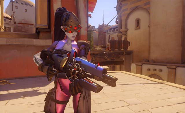 widowmaker ultimate qupte