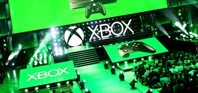Every trailer from the Xbox E3 2016 press conference