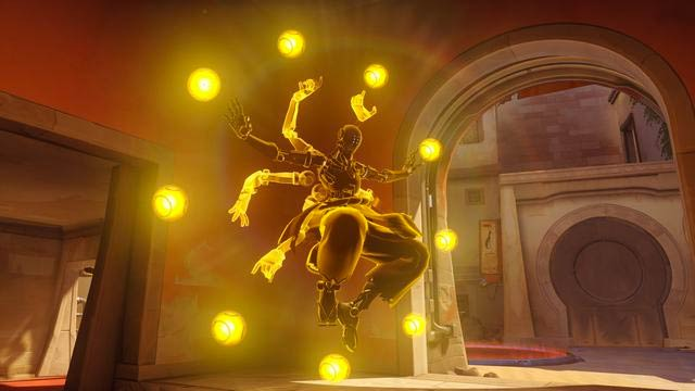 Check out this video preview of the 3 new Overwatch arenas