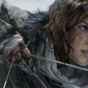 Rise Of The Tomb Raider hits PS4 this October