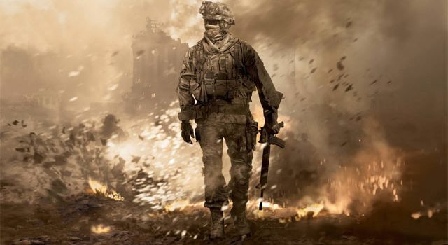 Modern Warfare Remastered makes a nine-year-old game look modern