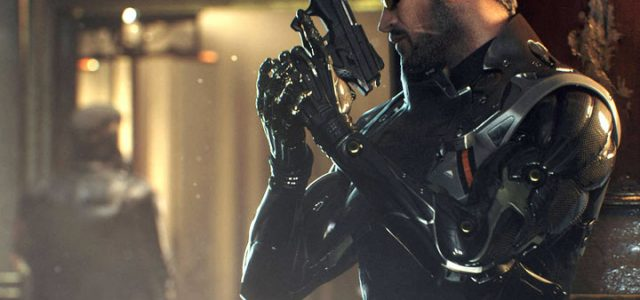 Deus Ex Mankind Divided stealth tips and augmentation guide