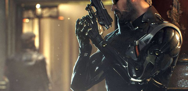 Deus Ex: Mankind Divided dev on themes of division and segregation hitting home in 2016: 'Black or white, zero-sum opinions can be dangerous'