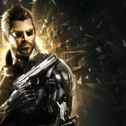 Here's why Deus Ex: Mankind Divided's developer shouldn't need to comment on 'Augs Lives Matter'