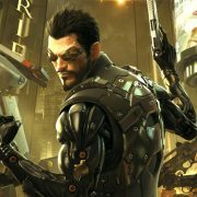 Deus Ex Mankind Divided Augmentations list guide