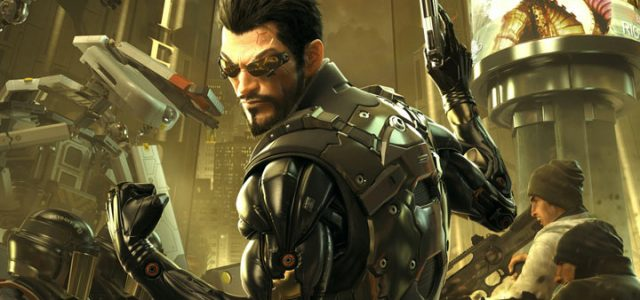 Deus Ex: Mankind Divided weapons guide – Full list, stats and mods