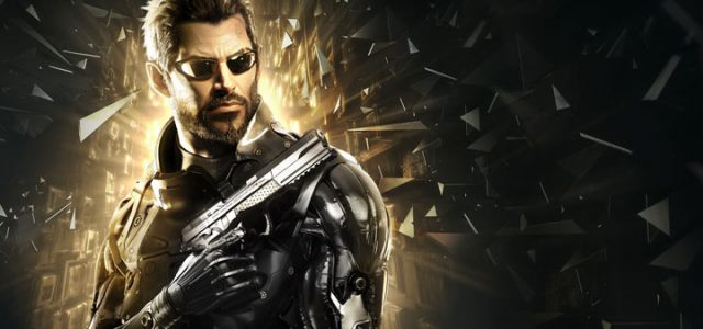 Adam Jensen was almost killed off after Deus Ex Human Revolution, but he 'resonated well with fans'