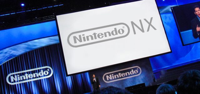 It's time to get excited for the Nintendo NX: Ubisoft sings console's praise
