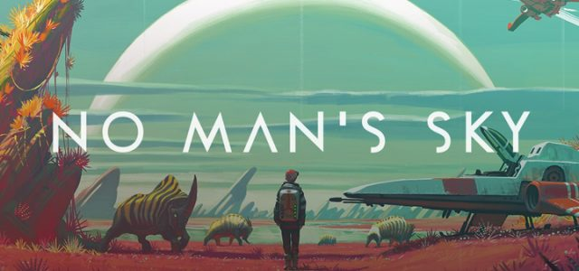 No Man's Sky won't require PS Plus to play online