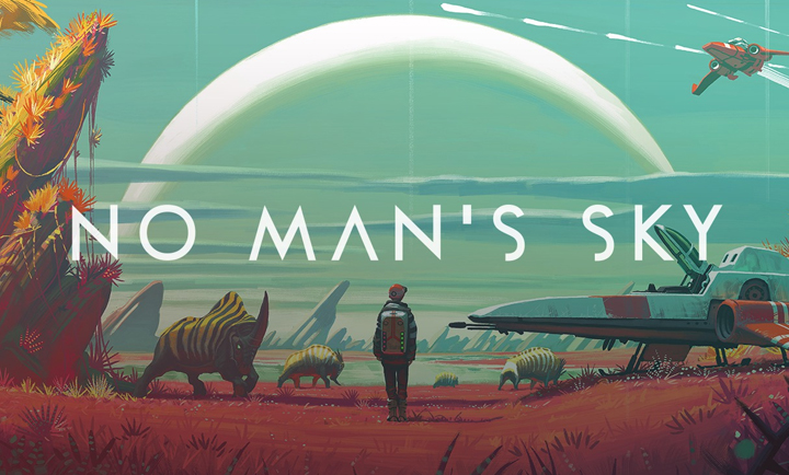 Love No Man's Sky for what it wants to be, not for what it isn't
