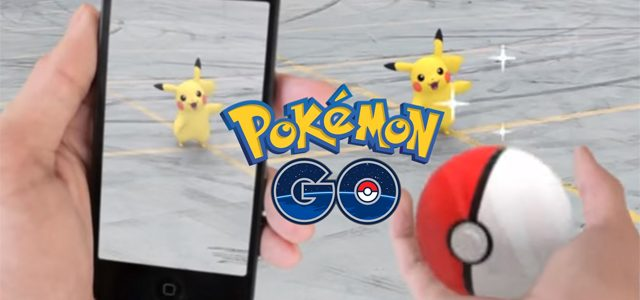 Google account breach: Pokemon GO has full access, so make sure you revoke it