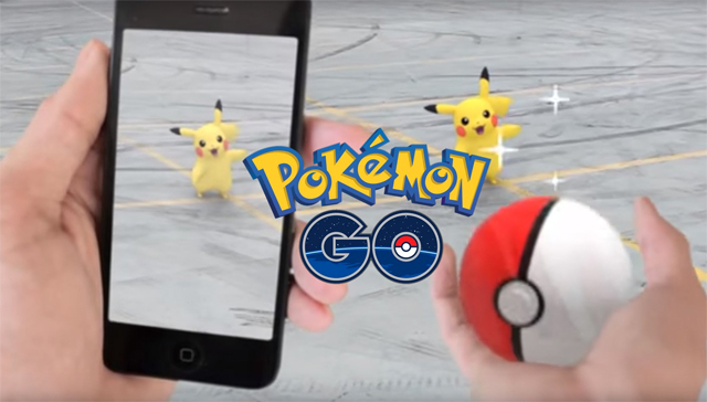 Pokemon GO – How To Get Pikachu guide