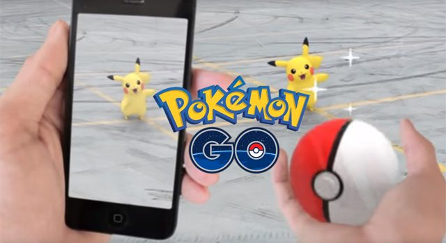 Pokemon Go – How To Find And Catch Pokemon