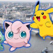 Pokemon GO prompts Virgin Active to start 5km 'PokeRun'
