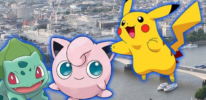 Pokemon GO prompts Virgin Active to start 5km 'PokeRun'