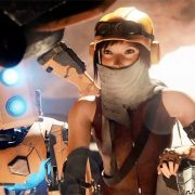 ReCore set for HDR treatment on Xbox One S