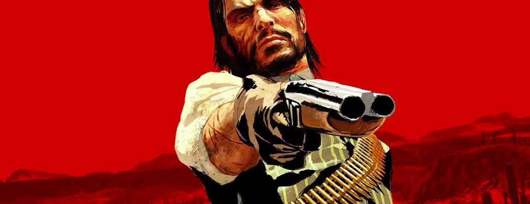 10 reasons why you need to quit what you're playing and jump back into Red Dead Redemption right now