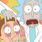 Wuba-luba-dub-dub! Rick & Morty VR is coming in hard and fast