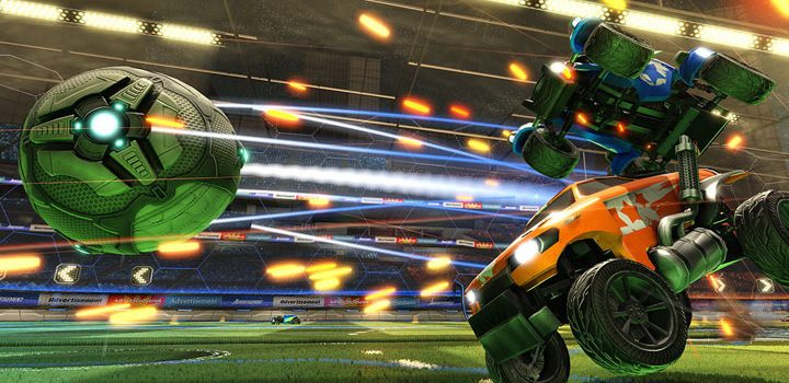 Rocket League cross-platform play ready to go as all eyes turn to Sony for approval