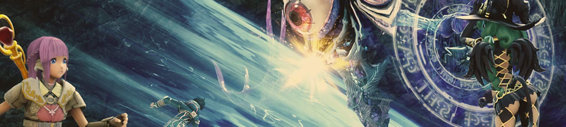 Star Ocean 5 Character Attributes Guide