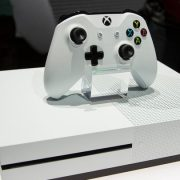 Xbox One S – Everything You Need To Know