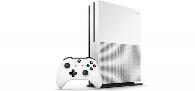 Xbox One S Australian release date and pricing confirmed