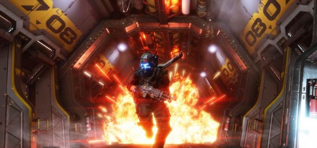 Titanfall 2 campaign harkens back to games like Half-Life, says Respawn