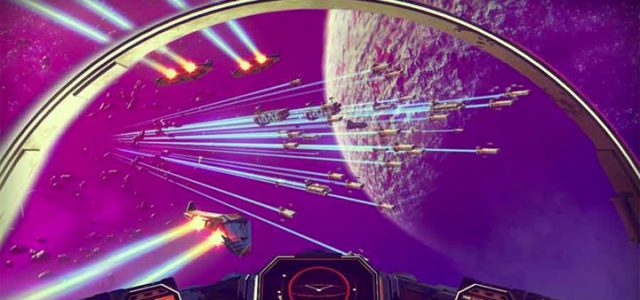 No Man's Sky's largest update yet offers specific PC fixes