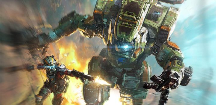 Titanfall 2 eSports: Competitive DLC might come, but Respawn says campaign 'took up a lot of time'