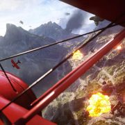 Battlefield 1's destruction is 'more intuitive and natural', says DICE