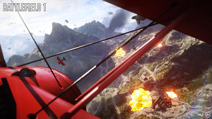 Battlefield 1 interview: DICE talks about the challenges in creating a WWI shooter