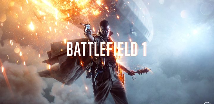 Battlefield 1's first few weeks have led to some insane statistics