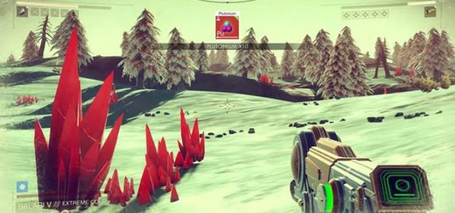 No Man's Sky crafting and blueprints guide