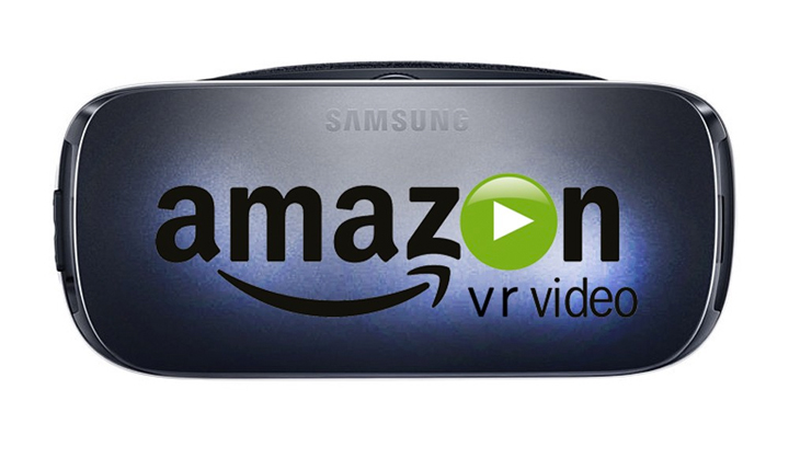 Amazon turning to VR to enhance shopping experience, mentions Nintendo NX