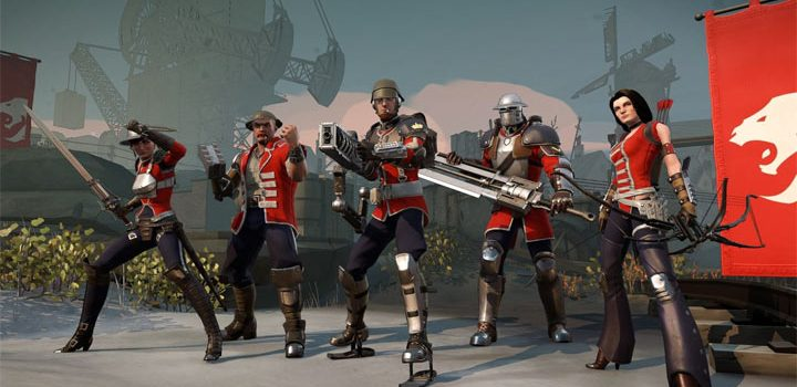 BattleCry could be in trouble as studio shifts focus
