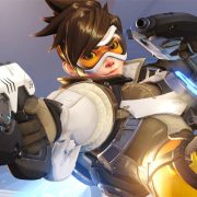 Wait for the drop in this Overwatch dubstep made from weapon sound effects
